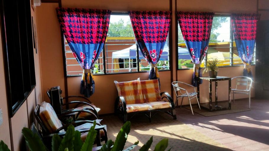 Pan Borneo Garden Guesthouse, Penampang
