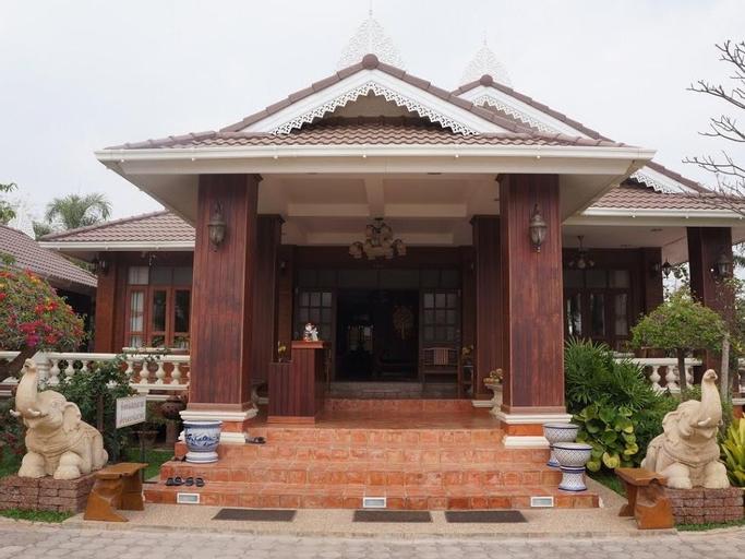 Dusita Resort, Muang Khon Kaen