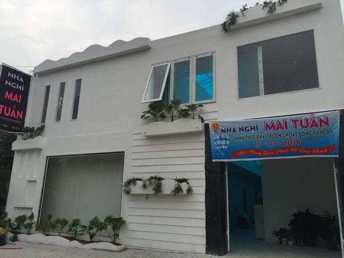 Mai Tuan Guesthouse, Tây Ninh