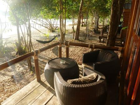 Koh Kong Island Resort, Kaoh Kong