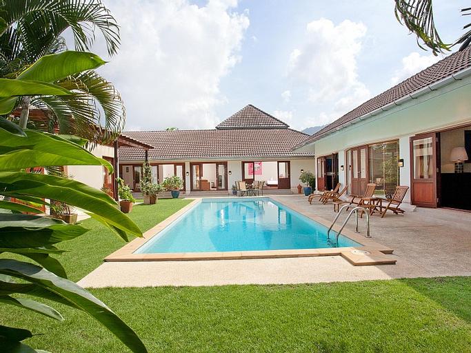 Red Mountain Villa, Pulau Phuket