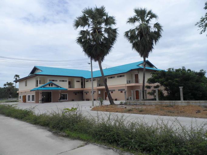 Bogie Rodfai Hotel, Muang Kanchanaburi