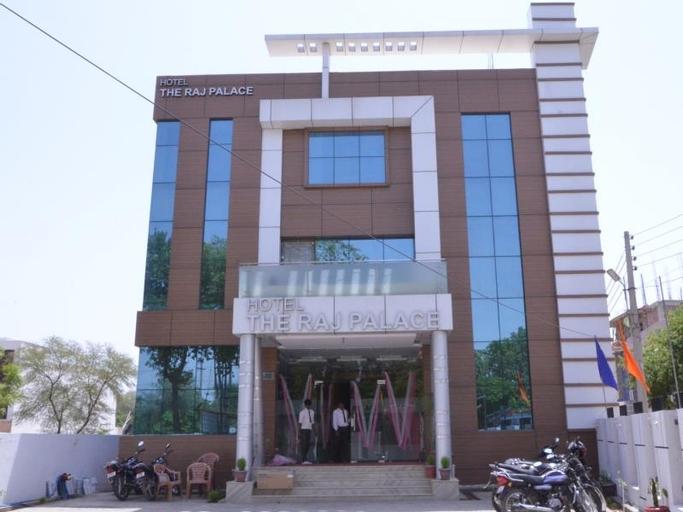 The Raj Palace, Rewari