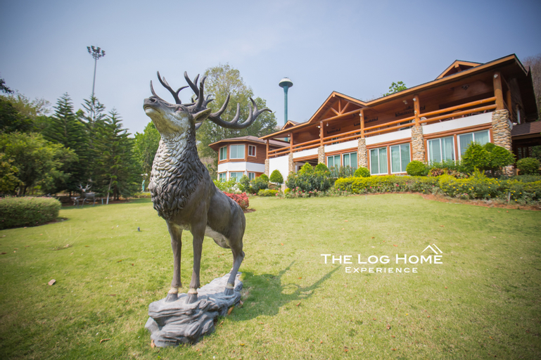 The Log Home Experience Khao Yai, Pak Chong