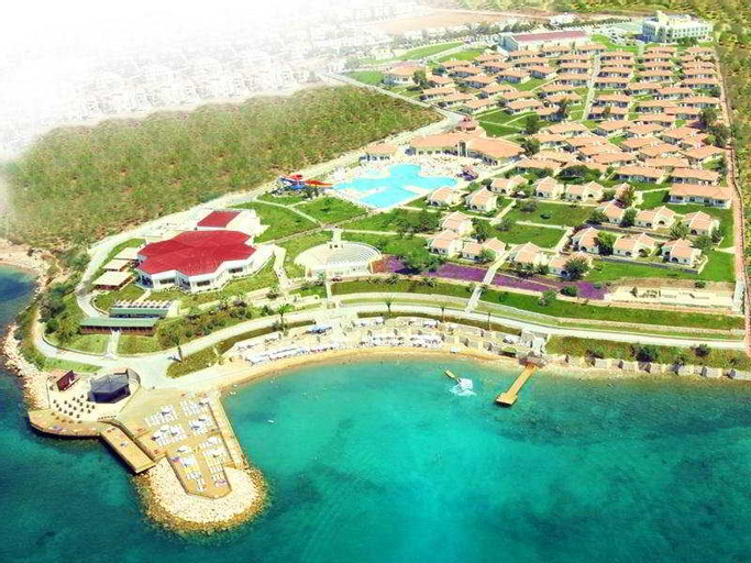 Palm Wings Beach Resort, Didim