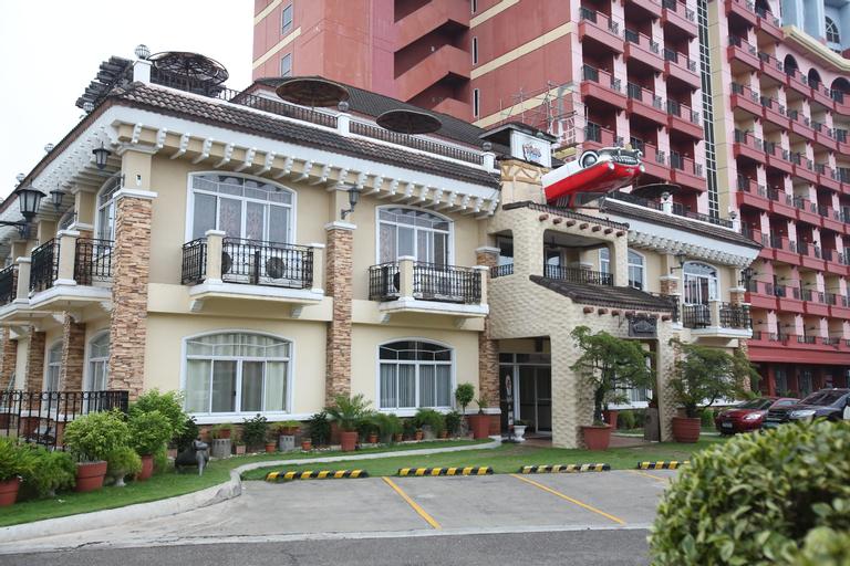 Crown Regency Suites Residences - Mactan, Lapu-Lapu City