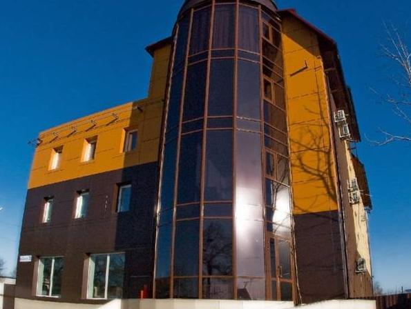 Guru Hotel, Khabarovskiy rayon
