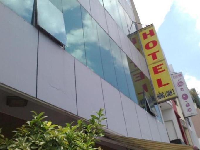 Hong Loan Hotel 3, Phú Nhuận