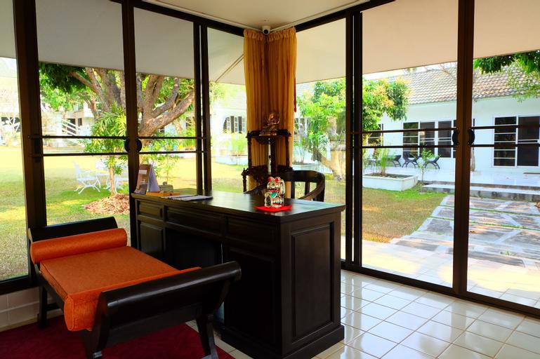 Dream Villa Resort at Chiangmai, San Sai