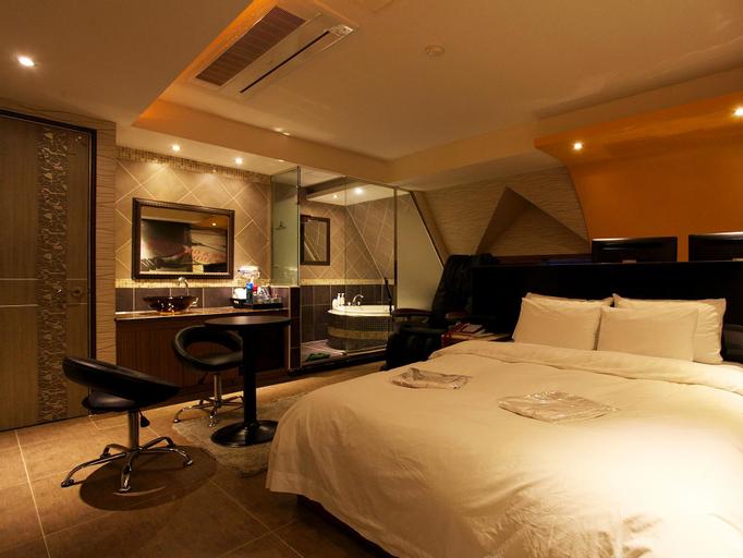 Hotel 9 Nine, Gyeyang