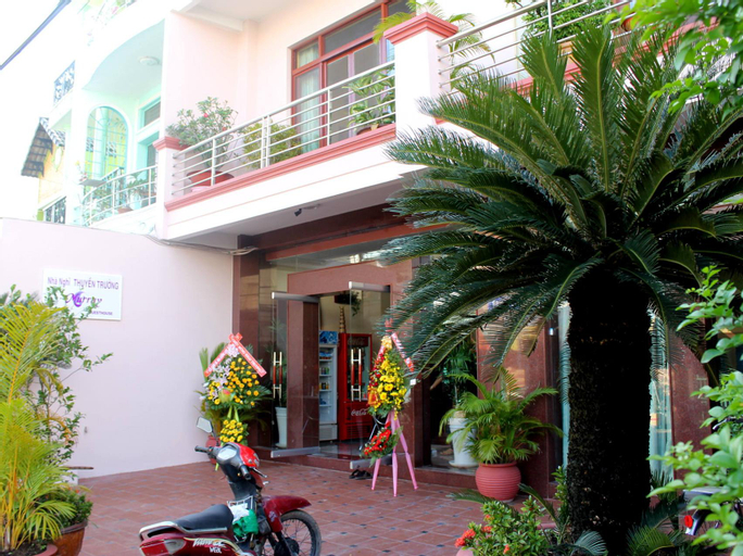 Murray Guesthouse, Chau Doc
