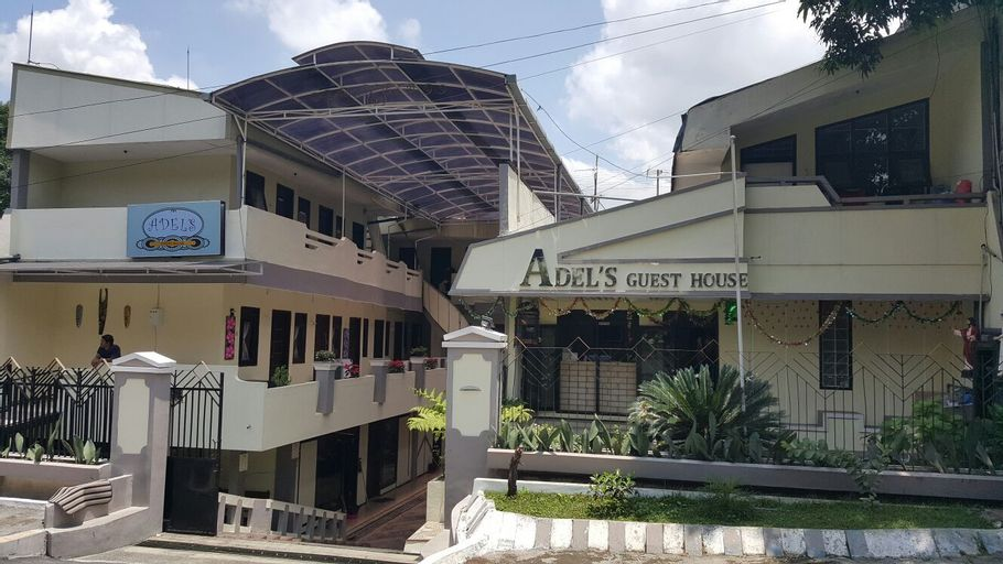 Adel Guest House, Malang