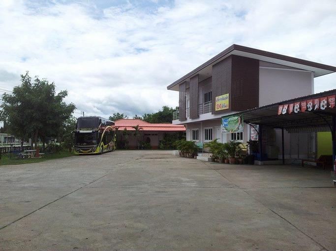 Suthaphot House, Muang Tak