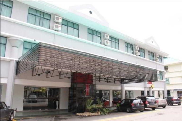 Park Garden Hotel, Sengkurong