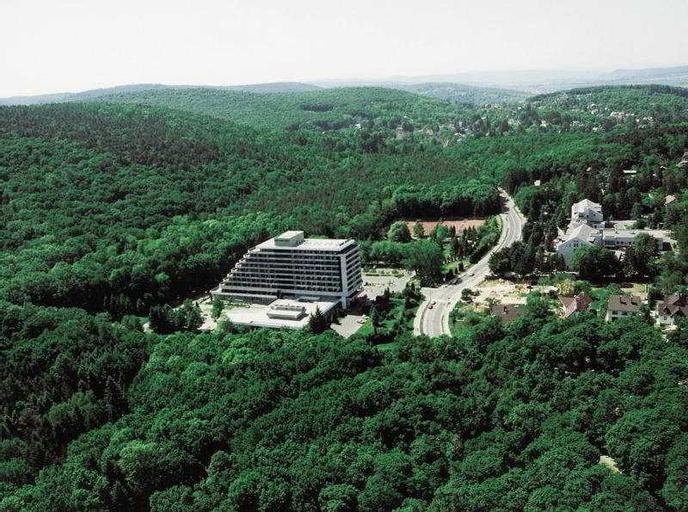 Hotel Szieszta, Sopron-Fertőd