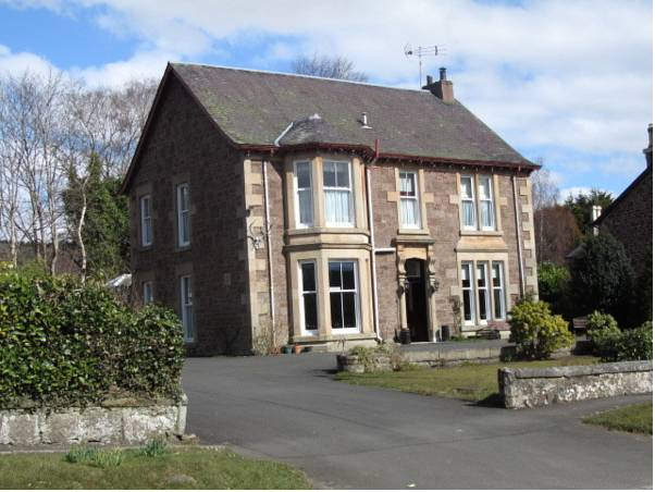 Glengarry Guest House, Stirling