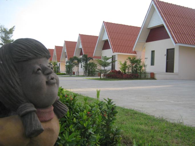 Goodview Boutique Resort, Ban Phai