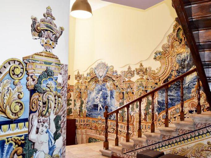 Coimbra Portagem Hostel, Coimbra