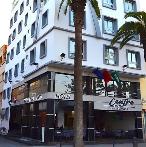 Hotel centre ville, El Jadida