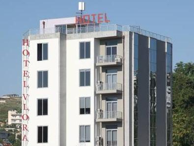 Vlora Hotel, Vlorës