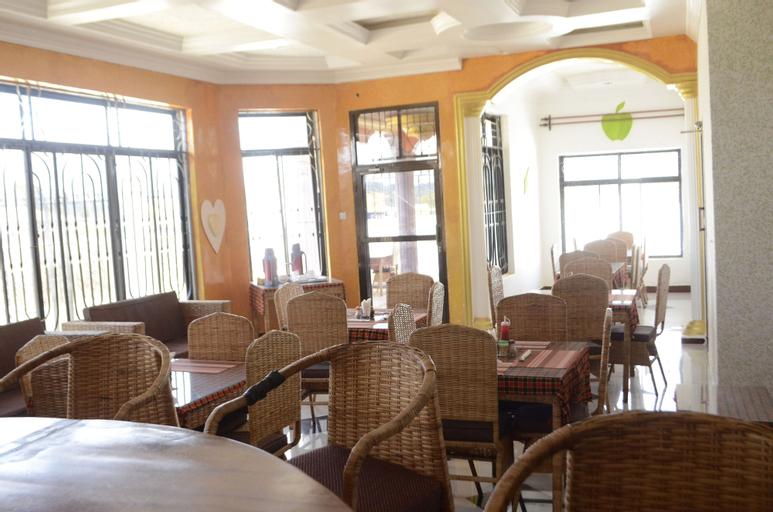 Vamos Hotel Mafinga, Mafinga Township Authority
