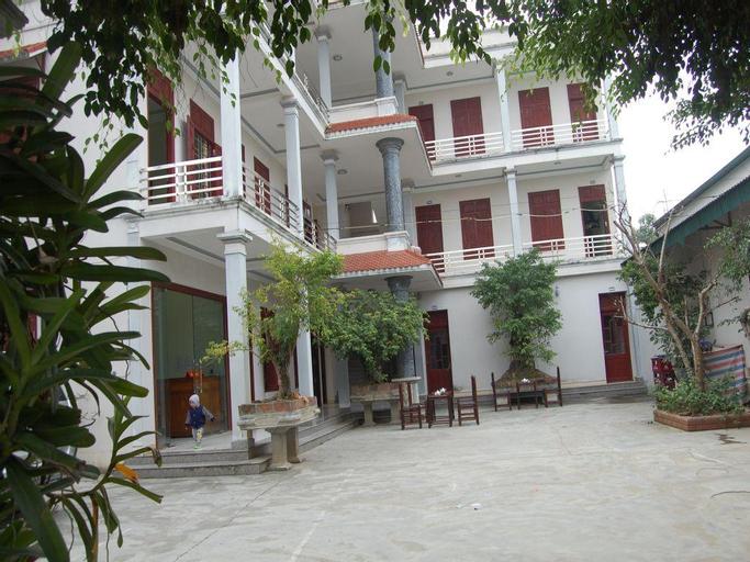 Viet Nghia Hotel, Gia Viễn