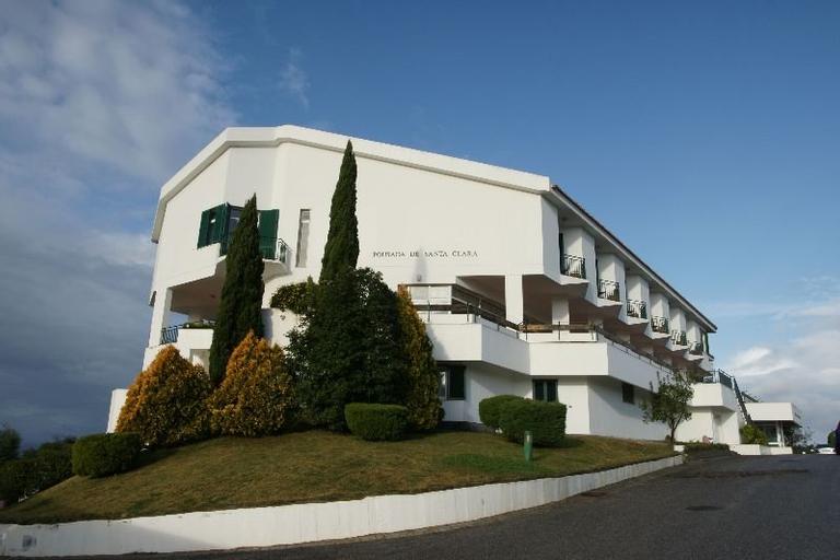 Pousada de Santa Clara-a-Velha - Santa Clara, Odemira