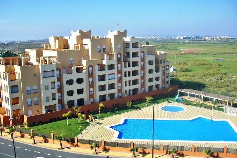 Leo Isla Canela Selection, Huelva