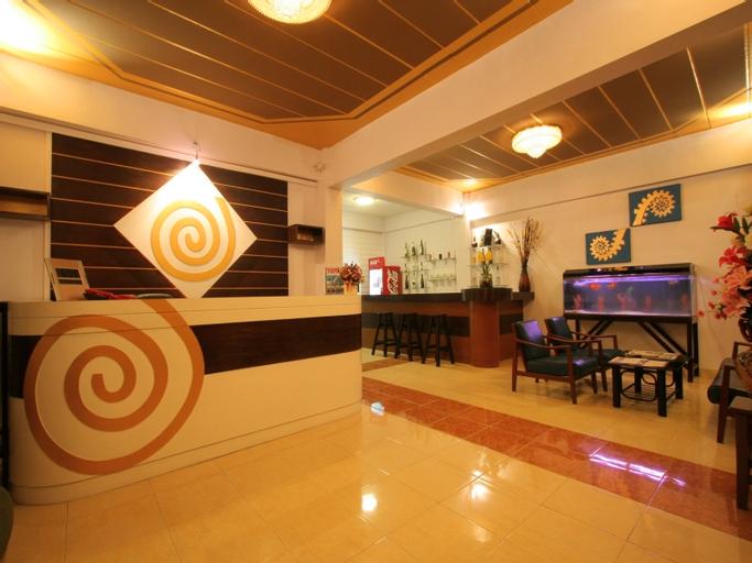 The Cute Resort, Lat Krabang
