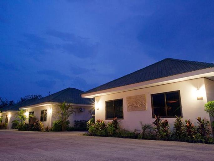 Villa De Loei, Muang Loei