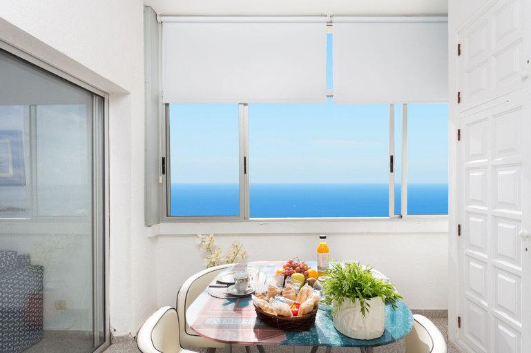 Apartment Marechu, Santa Cruz de Tenerife