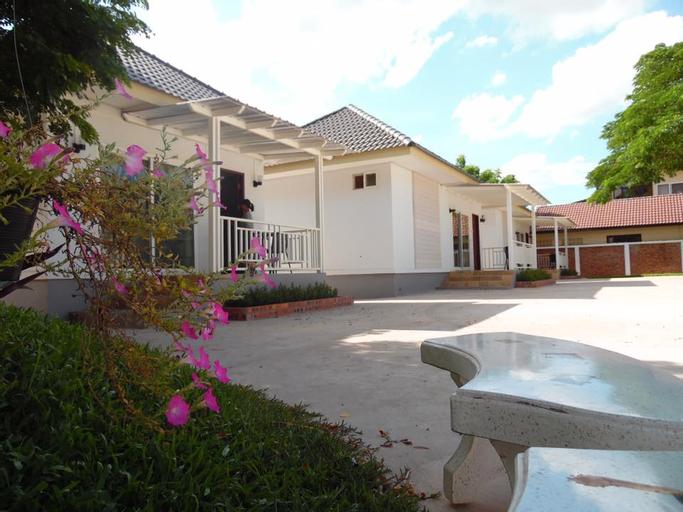 Phufa Villa, Xaysetha