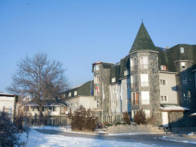 Chateau Vaptzarov Hotel, Bansko