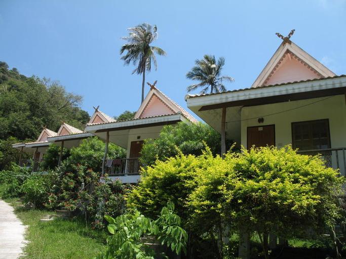 Thai Dee Garden Resort, Ko Phangan
