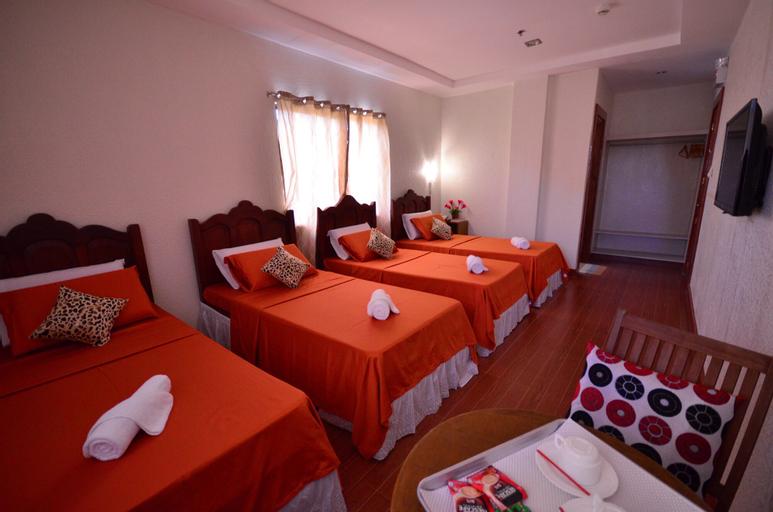 Casanas Suites, Puerto Princesa City