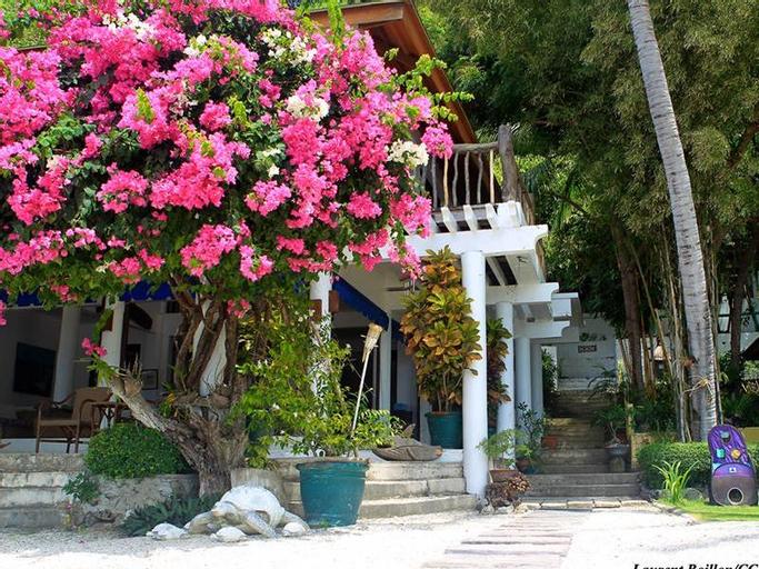 Dive Solana Resort, Mabini