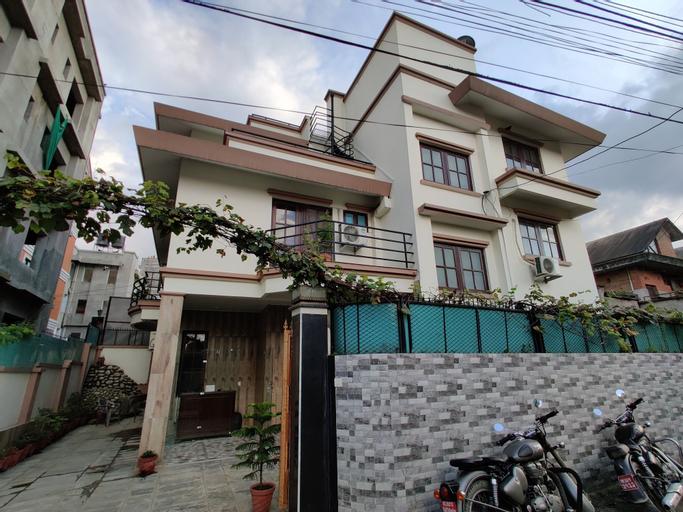 Hostmandu, Bagmati