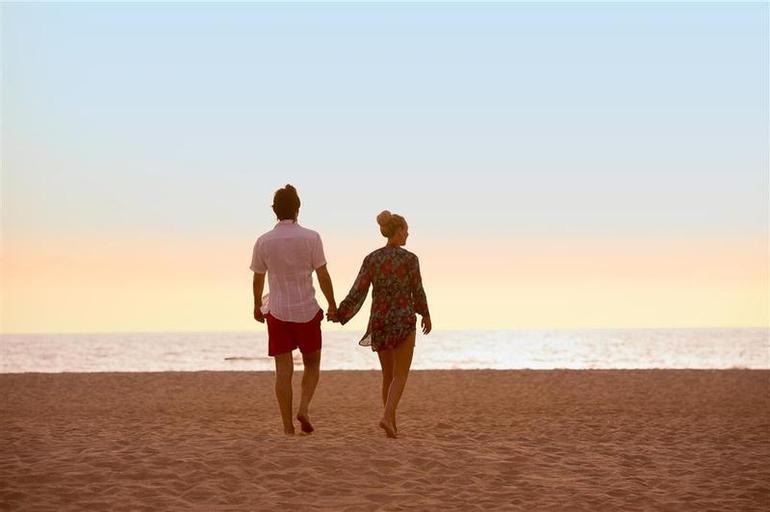 Meila Dunas Beach Resort and Spa,
