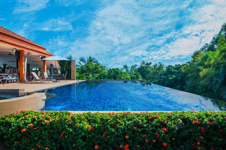 LPC Holiday villa, San Sai