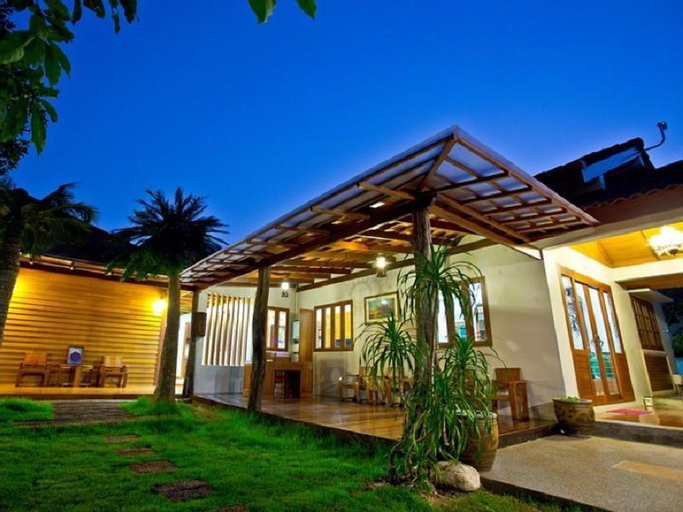 Tree Home Plus Home Stay, Muang Nakhon Si Thammarat