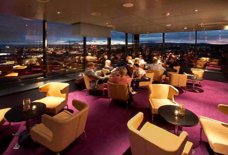 Quality Hotel 33, Oslo