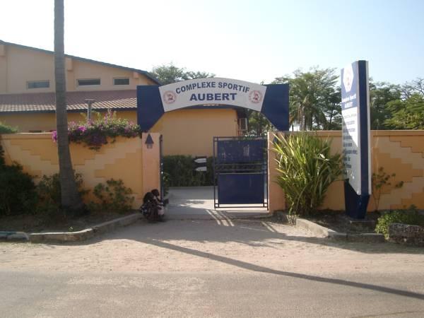 Hotel Aubert, Ziguinchor