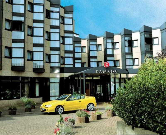 H+ Hotel Koln Bruhl, Rhein-Erft-Kreis