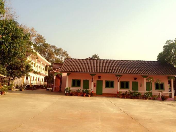 Phetchinda Guesthouse, Thakhek