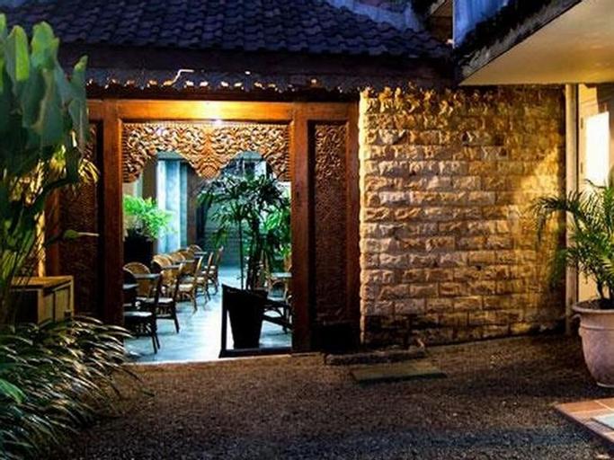 Gladiola Guest House, Malang