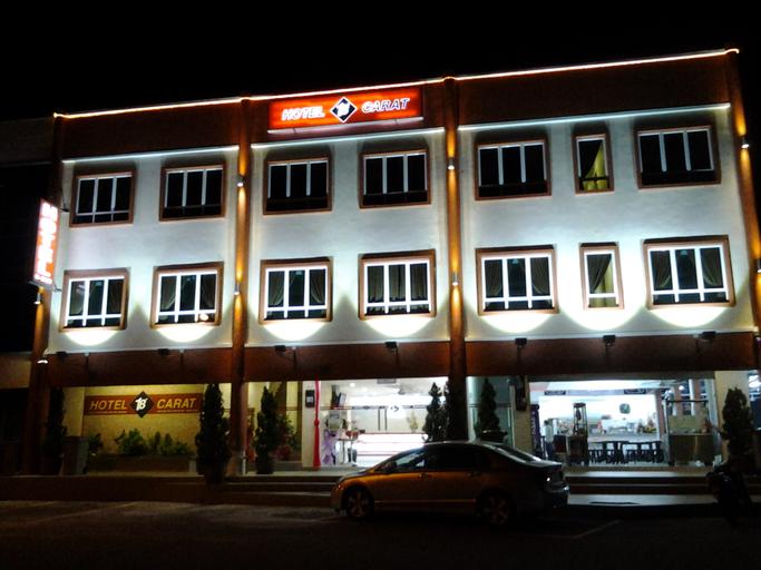 Hotel 18 Carat, Kota Melaka