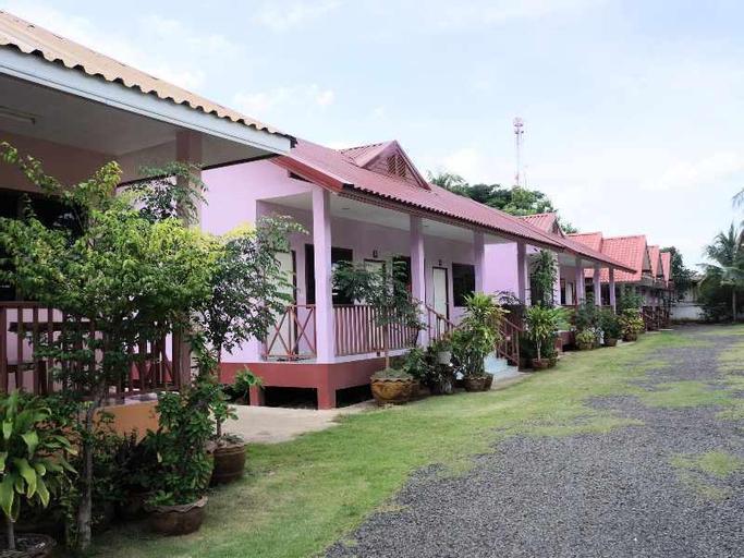 Smart Resort, Chalermphrakiet