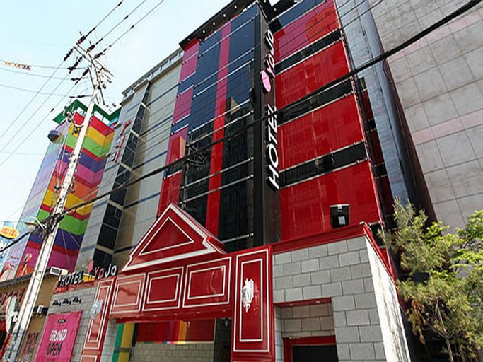 Hotel Yaja Seo-gu, Seo