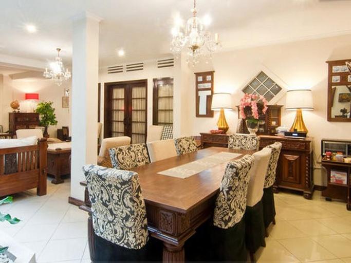 Ciwulan 36 Guest House, Bandung