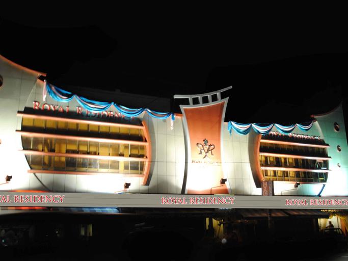 Royal Residency Hotel, Gorakhpur